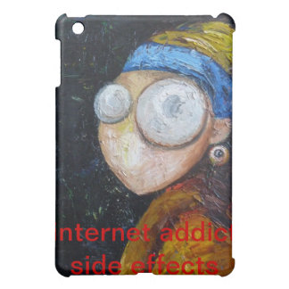 internet addict side effects cover for the iPad mini