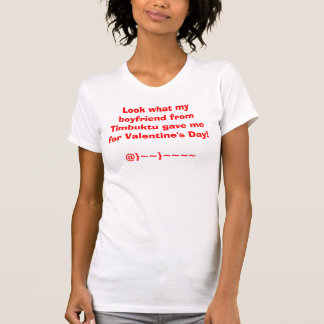 Internet BF Top T-shirts