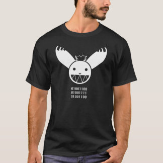 Internet Daemon LOL logo - Customized T-Shirt