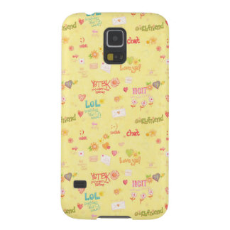 Internet Galaxy S5 Covers