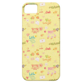 Internet iPhone 5 Covers