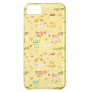 Internet iPhone 5C Case