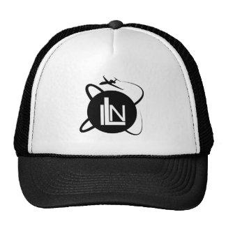 Internet Lifestyle Network Cap