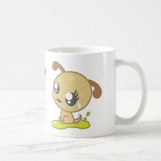 Internet Puppy mug