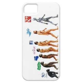 Internet Revolution! Case For The iPhone 5