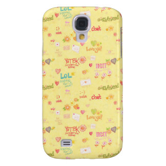 Internet Samsung Galaxy S4 Cases