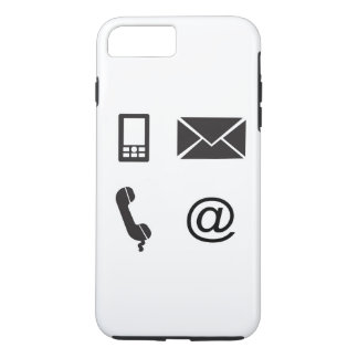 Internet Telephone Wifi Iphone iPhone 7 Plus Case