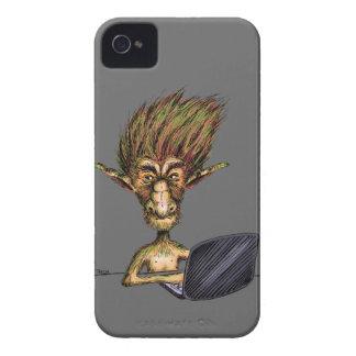 Internet Troll Case-Mate iPhone 4 Case