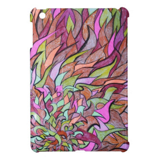 INTERNO_result FIRE iPad Mini Cover