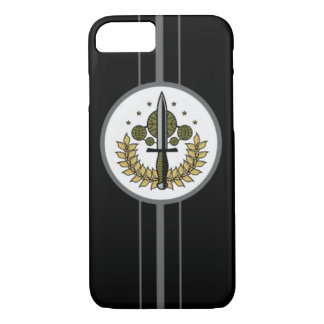 Interplanetary Marine Corps iPhone 7 Case