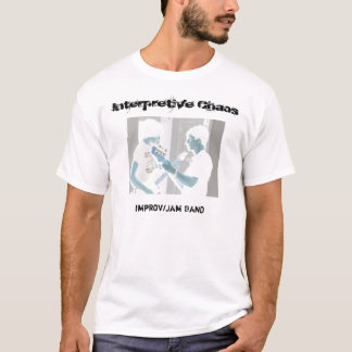 Interpretive Chaos T-Shirt