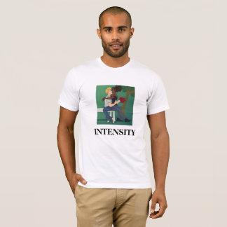 Interracial Love T-Shirt