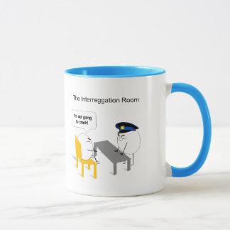 Interreggation mug