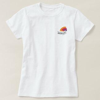 InterSchool Orchestras of New York Apparel T-Shirt