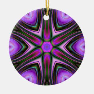Intersect Mandala Ornament