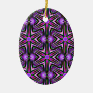Intersect Pattern Ornament