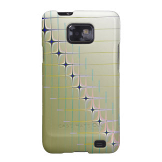Intersected Diamonds Case Samsung Galaxy SII Cases