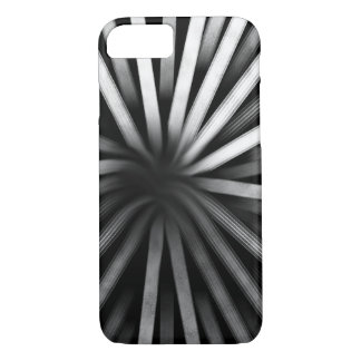 Intersecting - Apple iPhone Case