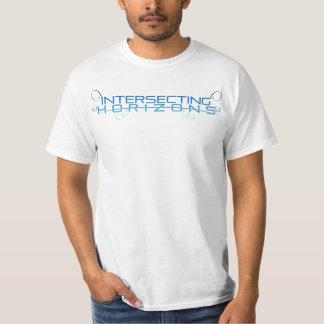 Intersecting Horizons shirt
