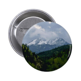 Intersecting Mountains Button