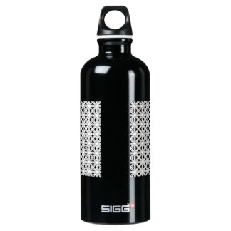 Intersecting Patterns SIGG Traveller 0.6L Water Bottle