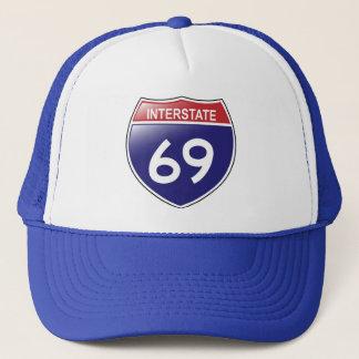 Interstate 69 Hat