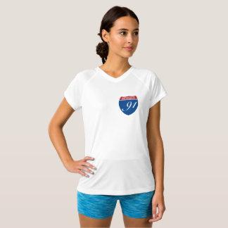 Interstate 91 T-Shirt