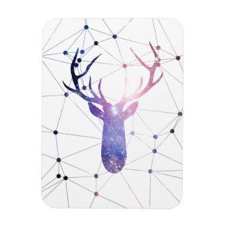 Interstellar deer rectangular magnets
