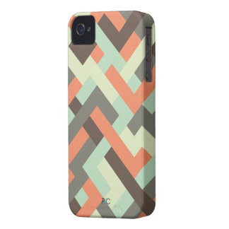 Intertwined 002 iPhone 4 Case