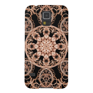 Intertwined Space Mandala Case For Galaxy S5