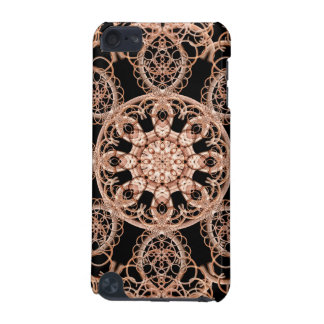 Intertwined Space Mandala iPod Touch (5th Generation) Covers