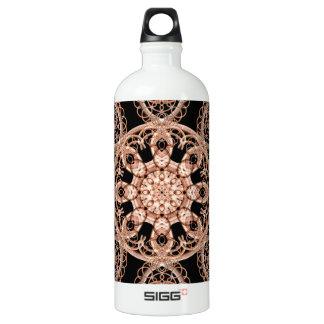 Intertwined Space Mandala SIGG Traveller 1.0L Water Bottle