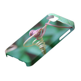 Intertwining Vine iPhone 5 Cover
