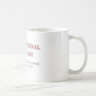 Interventional Radiology Coffee Mug