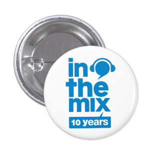inthemix 10 Years buttons