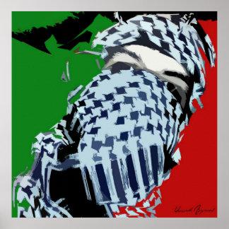 Intifada Poster