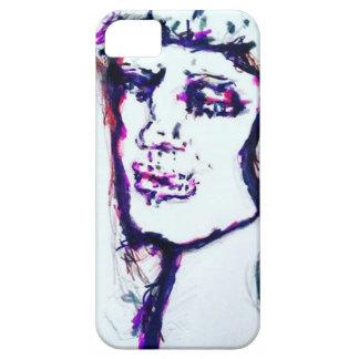 Intimate Indica iPhone 5 Case