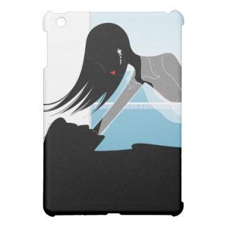 Intimate Moment ipad iPad Mini Cover