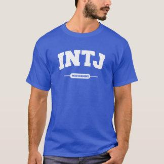INTJ - Mastermind - University Style T-Shirt