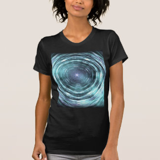 Into the black hole T-Shirt