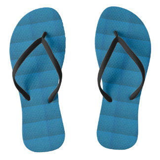 Into the Blue Thongs