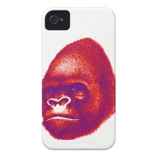 Into the Congo iPhone 4 Cover