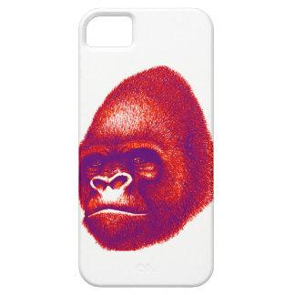 Into the Congo iPhone 5 Case