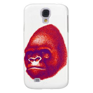 Into the Congo Samsung Galaxy S4 Cover