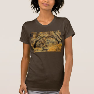 into the forest shirt