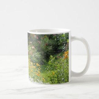 Into the Gardens Coffee Mug