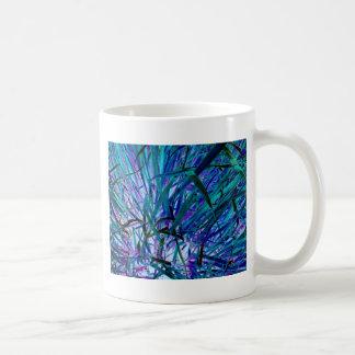 Into The Grass Coffee Mugs