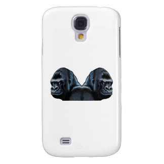 Into the Mist Galaxy S4 Case
