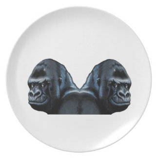 Into the Mist Plates