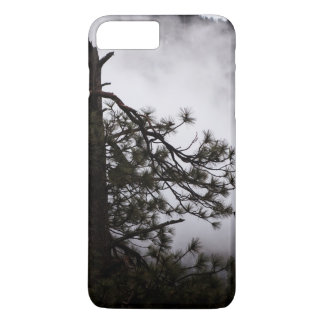 Into the mists - iphone plus case